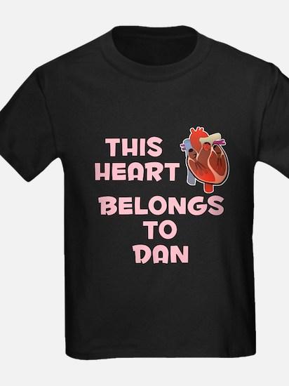 This Heart: Dan (C) T