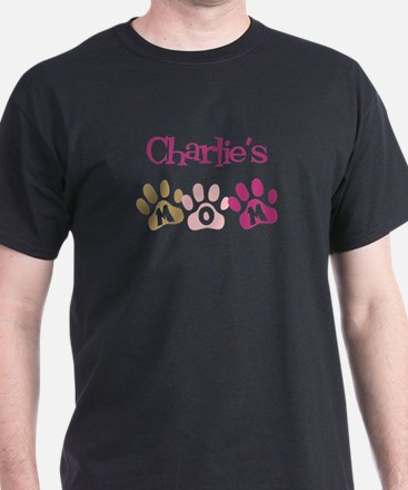 Charlie's Mom T-Shirt