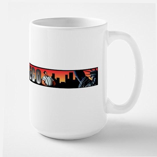 EGO Large Mug