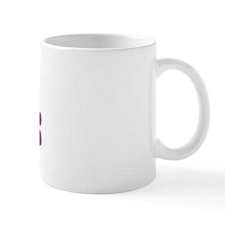Rocky's Mom Mug
