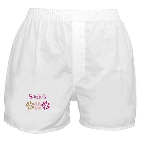 Sadie's Mom Boxer Shorts