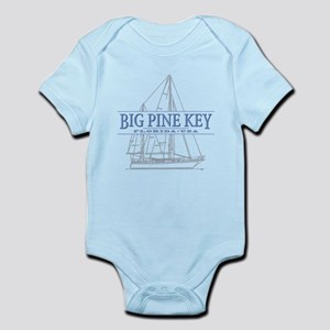 Big Pine Key Body Suit