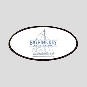 Big Pine Key Patch