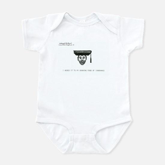 9 Infant Bodysuit