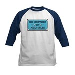 Multiple Kids Baseball Jersey