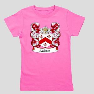 Salinas Family T-Shirt