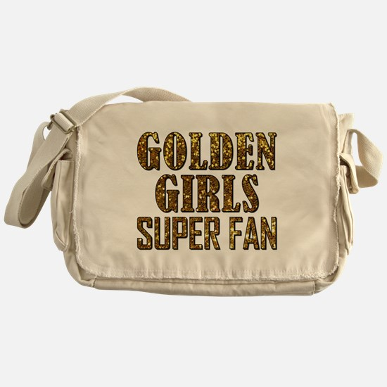 GOLDEN GIRLS Messenger Bag