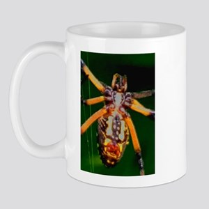 Spider Woman Mug