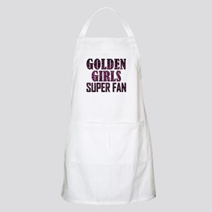 GOLDEN GIRLS Light Apron