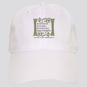 Black Speech Cap