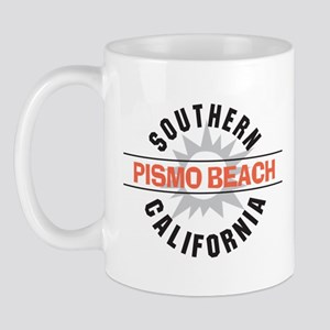 Pismo Beach California Mug
