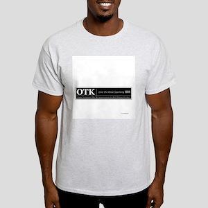 OTK Rating Light T-Shirt