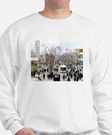 1964 World's Fair/Unisphere Jumper