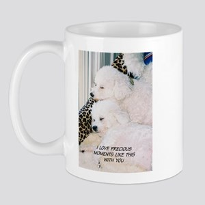 SWEETHEART PRECIOUS MOMENTS MUG