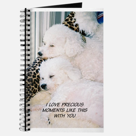 SWEETHEART PRECIOUS MOMENTS JOURNAL