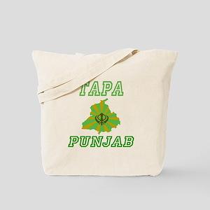 Tapa Tote Bag