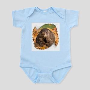 Groundhog Infant Bodysuit