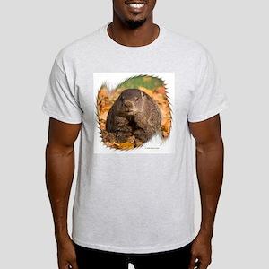 Groundhog Light T-Shirt