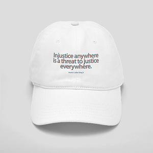 6b55035b24e Martin Luther King Jr Hats - CafePress