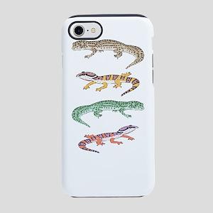 Reptiles Animal Party Gift iPhone 8/7 Tough Case