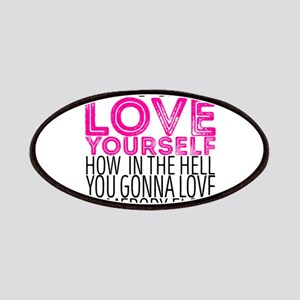 """RuPaul's Drag Race - """"If You Can't Love Your Patch"""