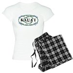 Kauai t-shirt copy Women's Light Pajamas