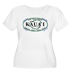 Kauai t-shirt copy T-Shirt