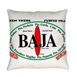 Baja Sur10x8 Everyday Pillow