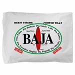 Baja Sur10x8 Pillow Sham
