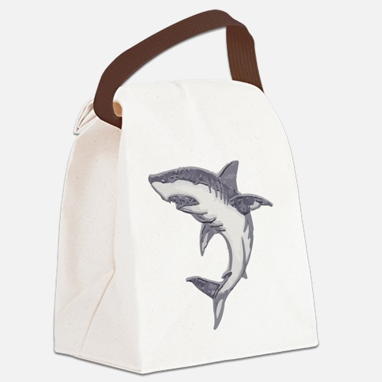 Unique Art design Canvas Lunch Bag