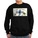 Doheny Surf Breaks Sweatshirt (dark)