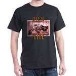 LIVE to RIDE Dark T-Shirt