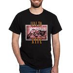 LIVE to RIDE Dark T-Shirt