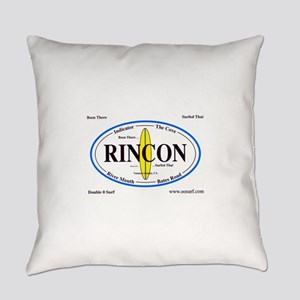 Rincon,Calif. Everyday Pillow