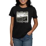 OLD IRON Women's Dark T-Shirt