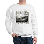OLD IRON Sweatshirt