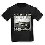 OLD IRON Kids Dark T-Shirt