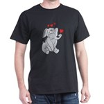 EL-LOVE-PHANT Dark T-Shirt