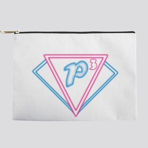P3 Logo 2 Edit Makeup Bag
