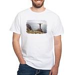 Christian Gear White T-Shirt