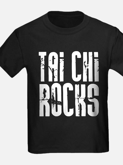Tai Chi Rocks T