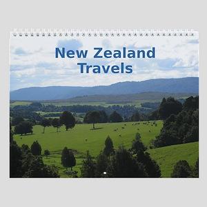 New Zealand Calendar