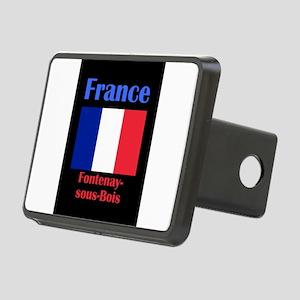Fontenay-sous-Bois France Hitch Cover