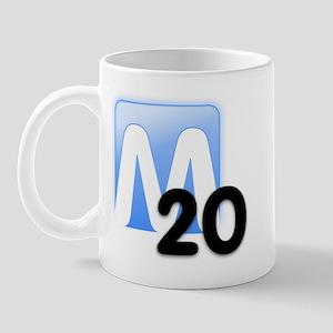 MarchTwenty Mug