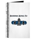 Buddha Kung Fu Journal