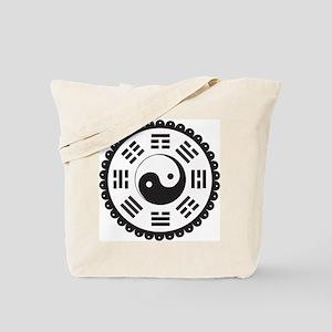 Bagua Tote Bag