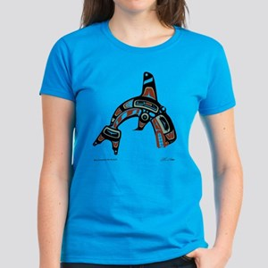 Has Du Kéedi Women's Dark T-Shirt