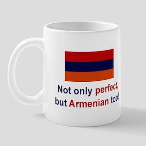 Perfect Armenian Mug
