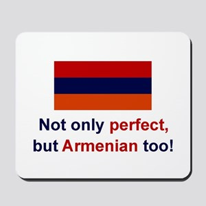 Perfect Armenian Mousepad