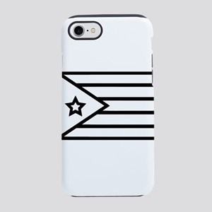 Puerto Rico iPhone 8/7 Tough Case